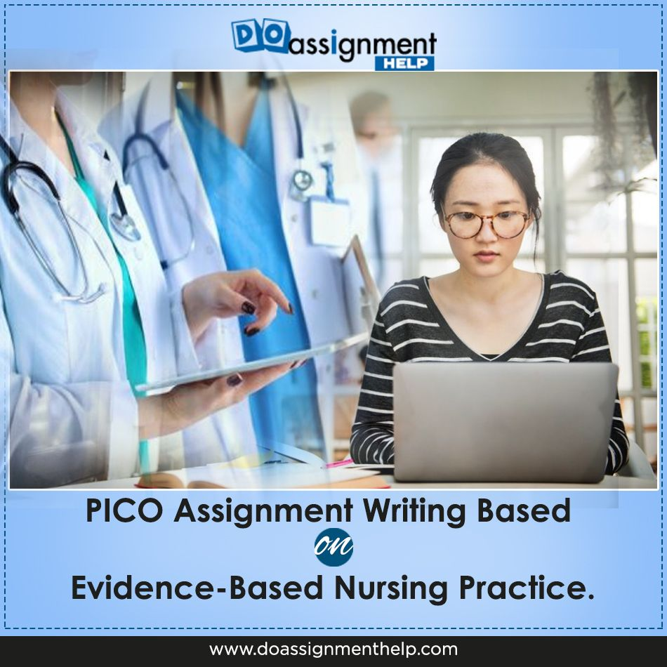 Pico Nursing Questions