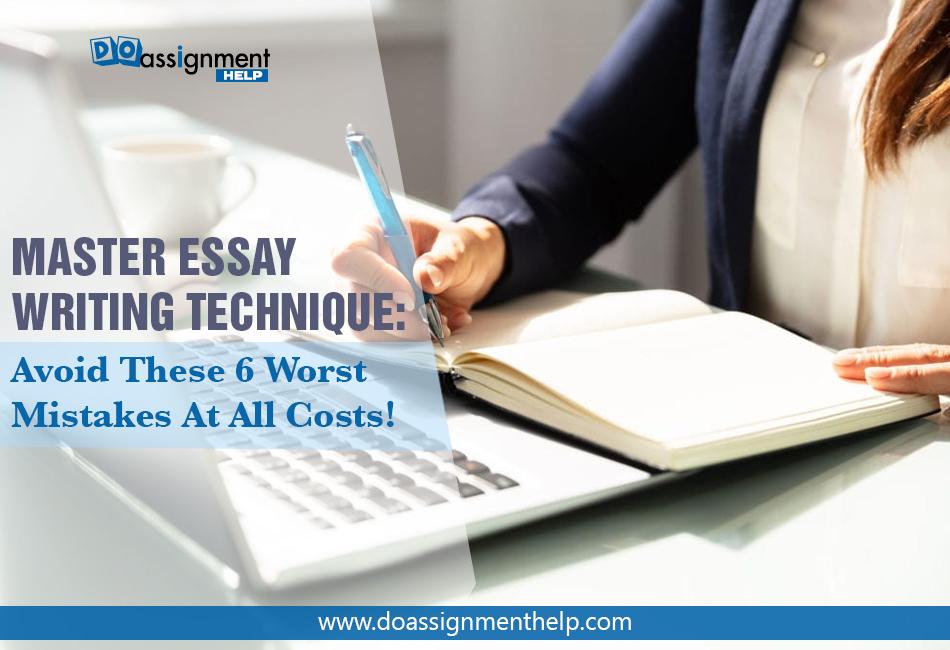 Master-Essay-Writing