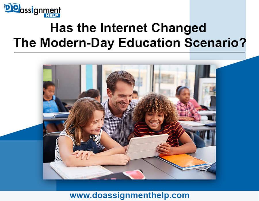 Education Scenario